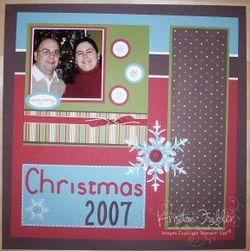 ChristmasScrapbook
