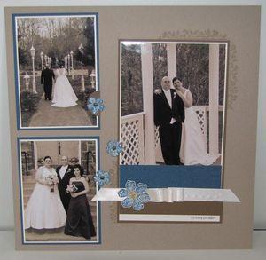 WeddingScrapbook