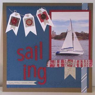SailingPage