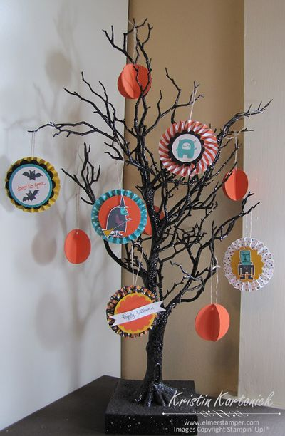Hallowee-Tree