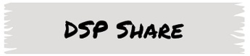 DSP Share Button