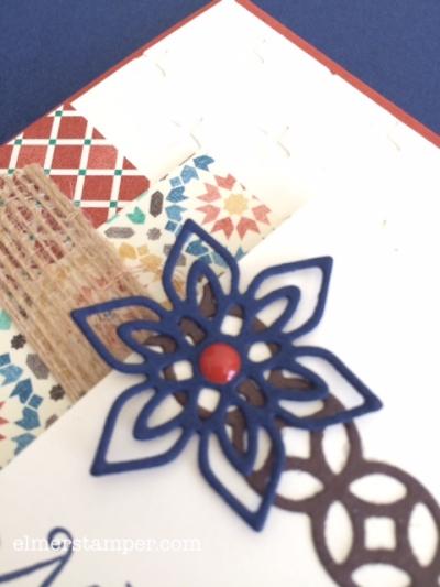 Moroccan Closeup